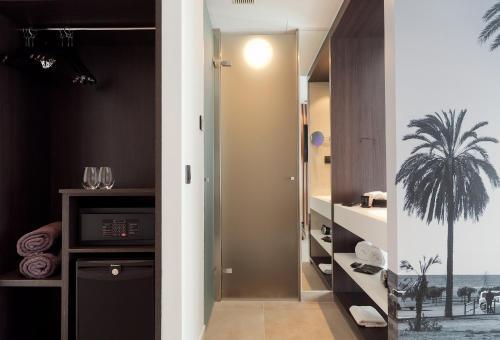 Habitación Doble Vila Arenys Hotel 5
