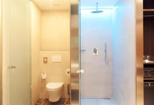 Habitación Doble Vila Arenys Hotel 7