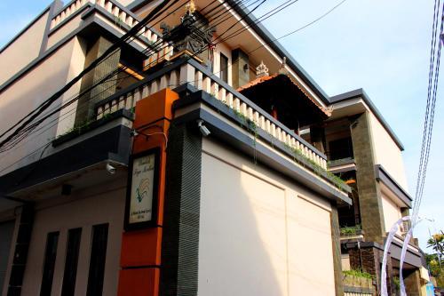 Picture of Pondok 3 Mertha