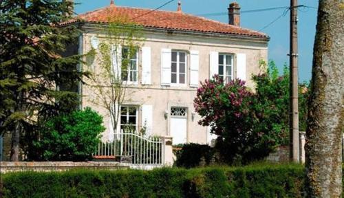 Maison Du Puits
