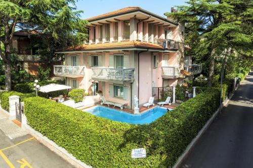 Отель Residence Villa Lidia 0 звёзд Италия