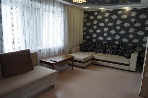 Apartments on Barykina 113