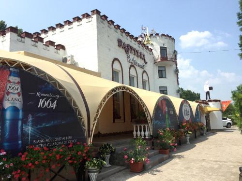 Отель La Paris Bastilia 0 звёзд Молдова, Республика