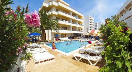 Apartamentos Bon Sol - Los Rosales