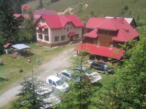 Отель Pensiunea Sofy 0 звёзд Румыния