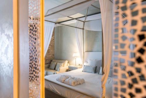 Deluxe Doppelzimmer Hotel Sa Calma 13
