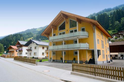 Ferienwohnung Sesselebnerhof