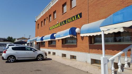 Hostal Zagala