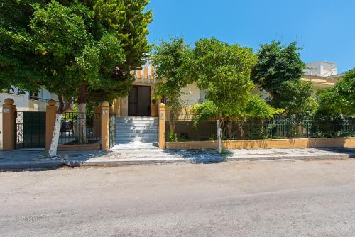 Elite Villa Home in Rodos Town