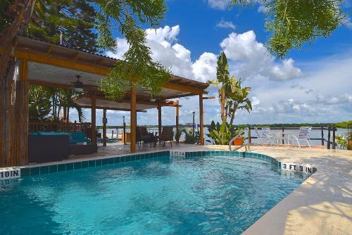 Turtle Beach Resort Sarasota Fl United States Overview