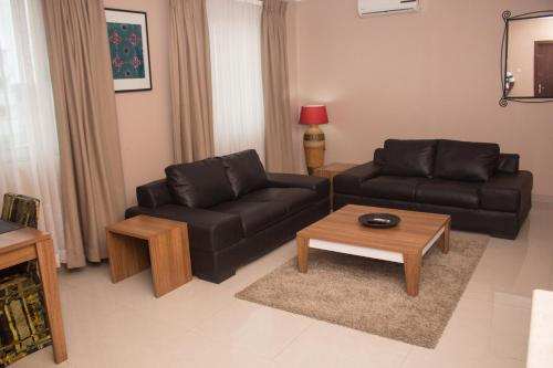 Apartamento Executive (Executive Apartment)