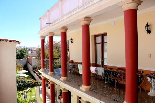 Picture of Villa Oropeza Guest House