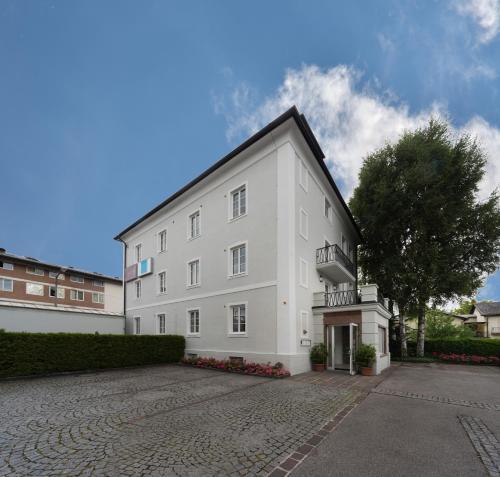 Amadeus Residence Salzburg