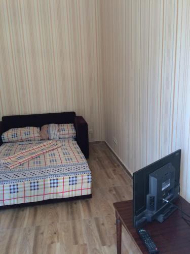 Комплекс апартаментов На Пиросмани 18