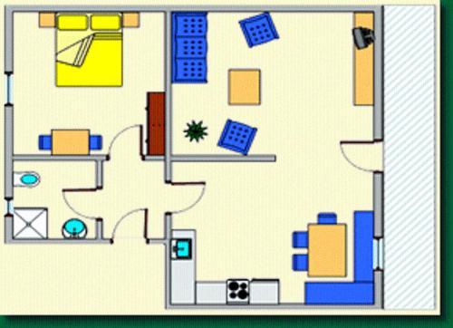 Appartementhaus Schöpf