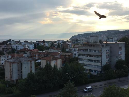 Отель Apartment Kristina 0 звёзд Республика Македония