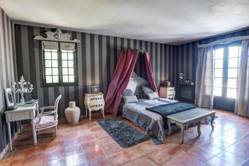 Mas de Provence en Riviera