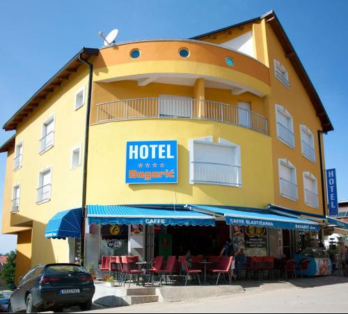 Hotel Bagarić