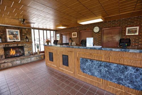 Wild Bear Inn