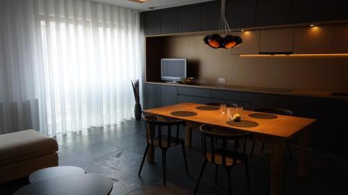 Отель Apartamenty Novum 0 звёзд Польша