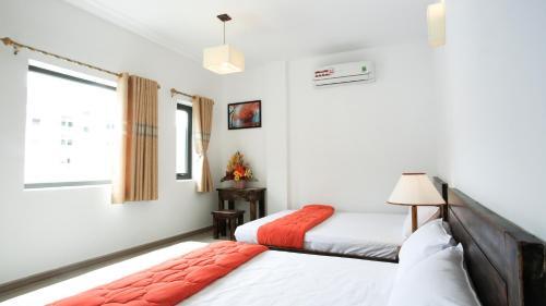 Отель Minh An Motel 0 звёзд Вьетнам