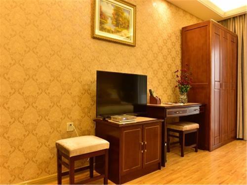 Отель Guilin Barry Bella Suites 0 звёзд Китай