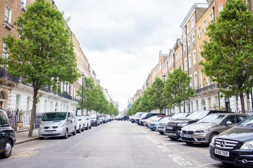 Primestay Baker Street Residences