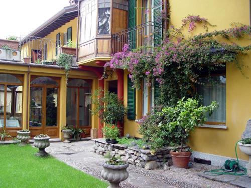 Hotels Near Ristorante La Terrazza Belvedere Bellagio