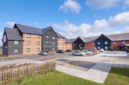 Premier Inn Poole Centre (Holes Bay),Poole