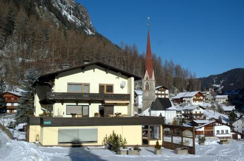 Ferienwohnung Burgstein