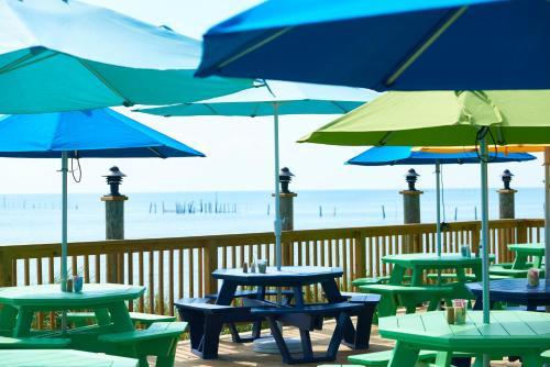 Sunset Beach Resort Cape Charles Virginia U S A