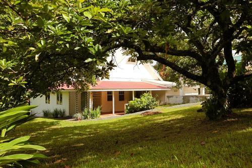 Bluemoon Cottage, Morne Prosper