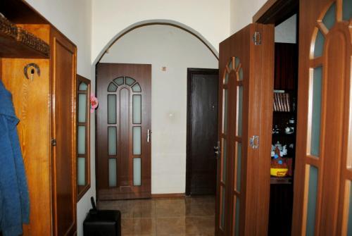 Апартаменты Eka's