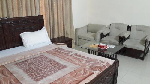 Отель Coral Lodges 0 звёзд Пакистан