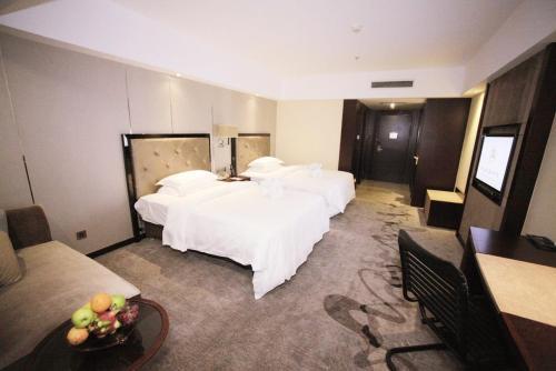 Отель Shenyang Minshan Hotel 4 звезды Китай