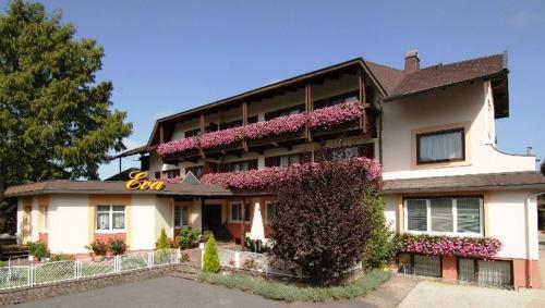 Appartement Eva - Apartment mit 2 Schlafzimmern mit Balkon