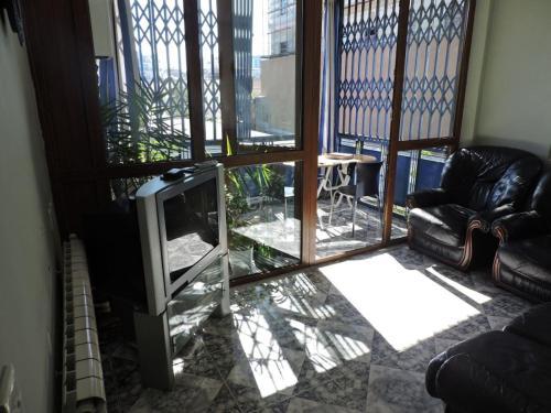 Apartment on Baratashvili 12, Batumi