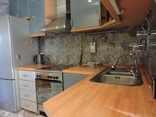Апартаменты Бараташвили