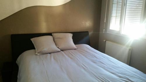 Appartement Faubourg Reine