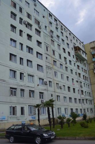 Апартаменты Меги В Батуми