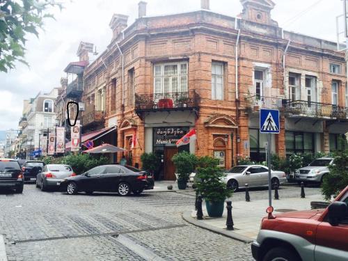 Апартаменты In Old Batumi