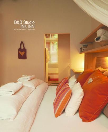 Отель B&B Studio INs INN 0 звёзд Бельгия