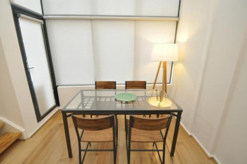 Darlinghurst Modern 1 Bed Apartment (411)
