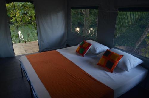 Отель Makulu Safari Camping 0 звёзд Шри-Ланка