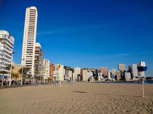 Отель Torre Levante - Fincas Benidorm 0 звёзд Испания
