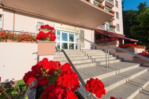 Grand Hotel Filippo