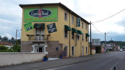 Cantina Road