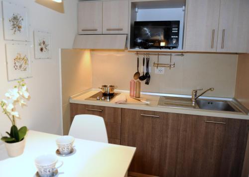 Apartment Giglio