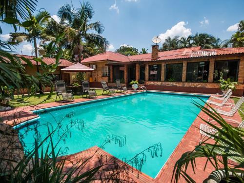 Sherbourne Guest House, Nkana-Kitwe