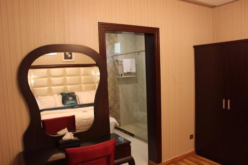 Suite 1 Habitació Superior (Superior One-Bedroom Suite)